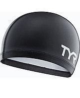 Шапочка для плавания TYR Silicone Comfort Cap 001