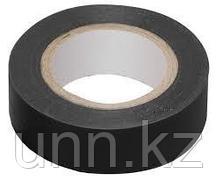 Изолента 0,18*19 мм черная 20 метров ИЭК