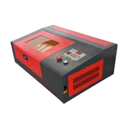 Лазерный станок 40W (300mm х 200mm)
