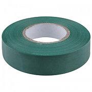 Изолента 0,18*19 мм зеленая 20 метров ИЭК