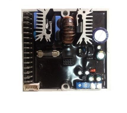 Генератор 3 фазы автоматический регулятор напряжения AVR DSR для генератора, фото 2