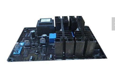 Генератор AVR Автоматический регулятор напряжения DX-11, фото 2