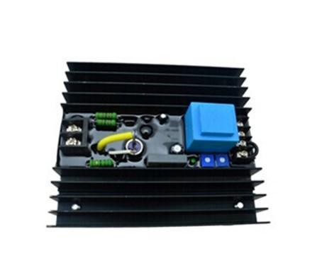 Автоматическая регулировка напряжения AVR для генератор щетки STL-F-1