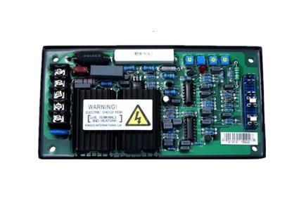 Генератор части AVR GAVR 10A