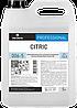 CITRIC моющий концентрат для восстановления блеска полимерных покрытий