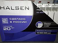 Биметаллические радиаторы Halsen BS 500/100, фото 1