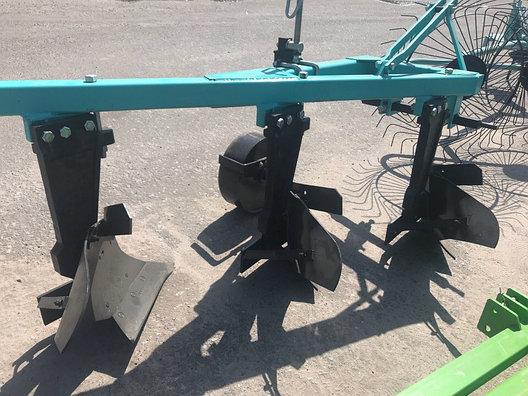 Плуг отвальный ПЛНМ 3,35 типа OGR высокая стойка (аналог велес), фото 2