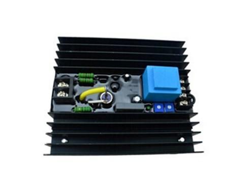 Автоматический регулятор напряжения AVR STL-2 для генератора, фото 2