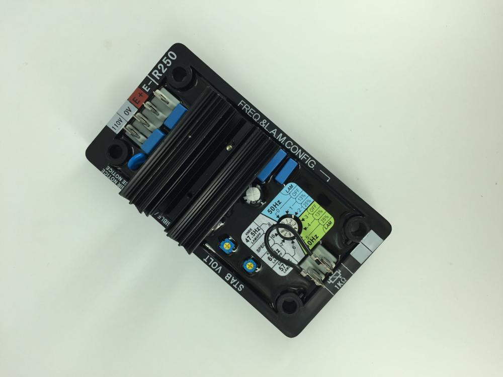 Генератор AVR R25