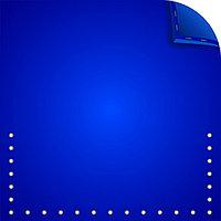 Покрышка для борцовского ковра, одноцветный 6х6м