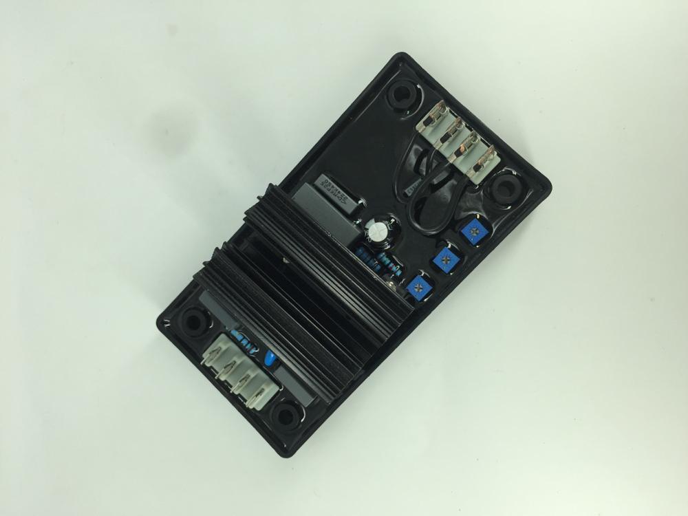 AVR R230 для дизель-генератора