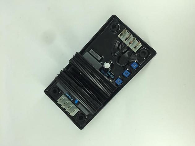 AVR R230 для дизель-генератора, фото 2