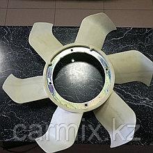 Крыльчатка вентилятора MITSUBISHI PAJERO/MONTERO V 65/73/75/87/93/97 (2000-2013)