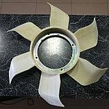 Крыльчатка вентилятора MITSUBISHI PAJERO/MONTERO V 65/73/75/87/93/97 (2000-2013), фото 2