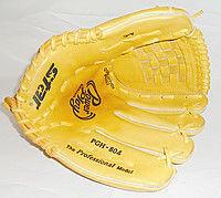 Перчатка (ловушка) бейсбольная STAR