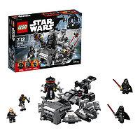 Lego Star Wars 75183 Конструктор Лего Звездные Войны Превращение в Дарта Вейдера, фото 1