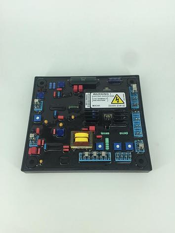 Newage Nupart трехфазный автоматический регулятор напряжения AVR MX341, фото 2