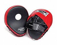 Боксерские лапы Green HILL, фото 1