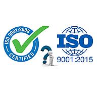 Курсы по СТ РК ISO 9001-2016 (ISO 9001:2015 )