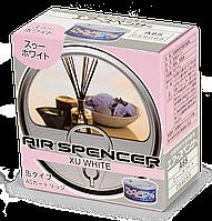 EIKOSHA AIR SPENCER Xu белый/XU WHITTE