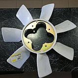 Крыльчатка вентилятора HILUX 2005, фото 2
