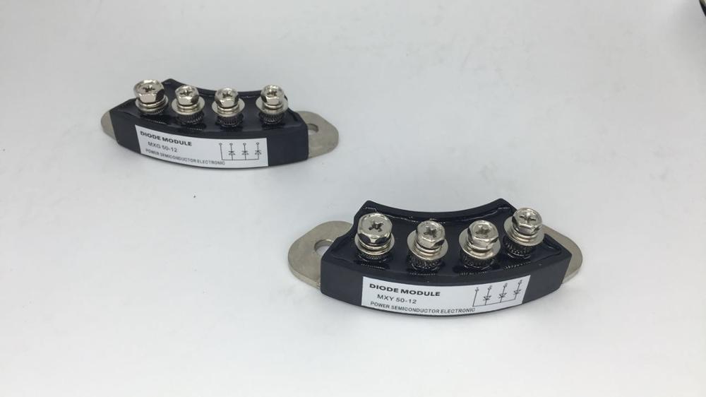 Выпрямитель модули MXG40 MXG50 MXG70 3-фазный мост выпрямительный модуль для генератора