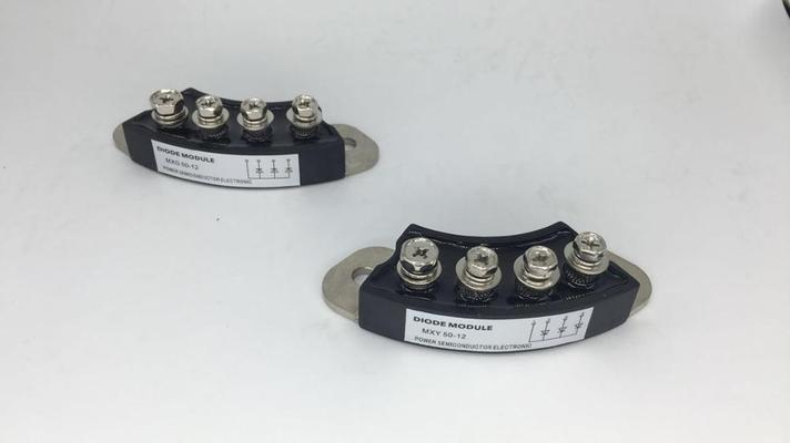 Выпрямитель модули MXG40 MXG50 MXG70 3-фазный мост выпрямительный модуль для генератора, фото 2