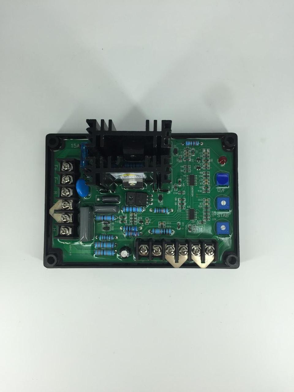 GAVR-15A Универсальный AVR для Генератор запасные части