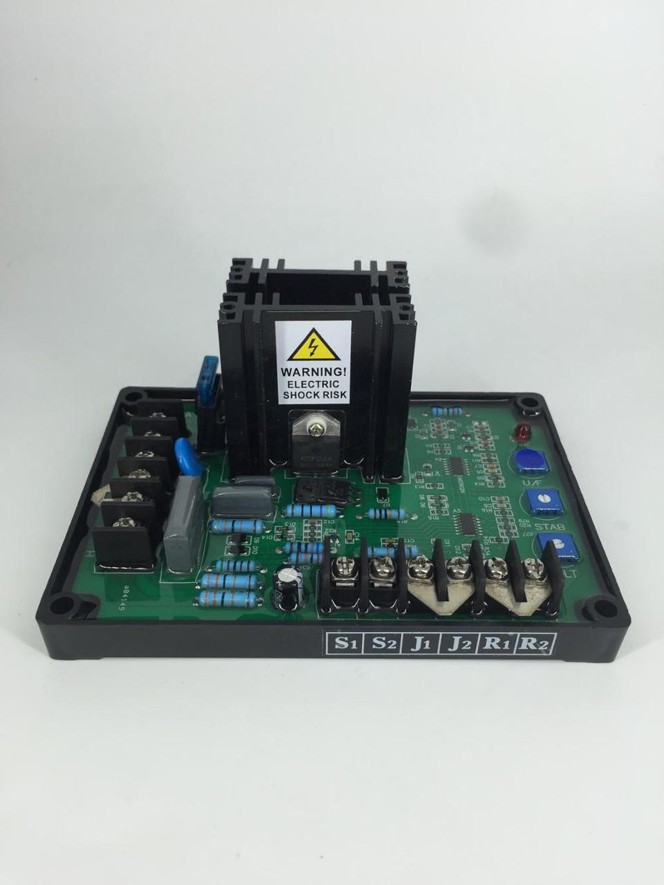 GAVR-15A генератор Генеральный автоматический регулятор напряжения avr