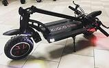 Электросамокат Kugoo G-BOOSTER, фото 2