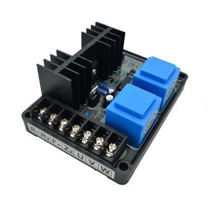 Автоматический стабилизатор напряжения схема GB-140 15A 400 В
