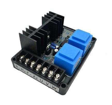 Автоматический стабилизатор напряжения схема GB-140 15A 400 В, фото 2