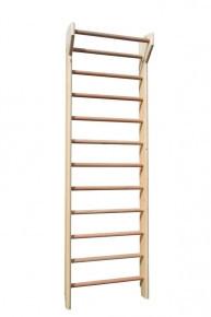 Шведская стенка деревянная Стандарт  260х80