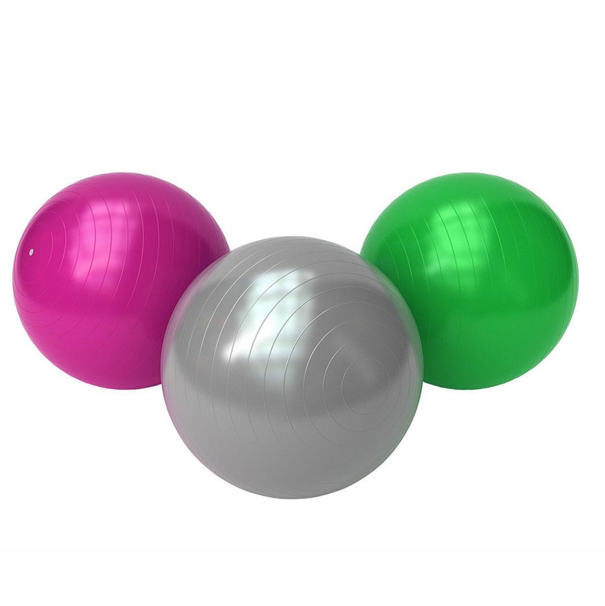 Мяч гимнастический (Фитбол) оригинал BODY 75 см
