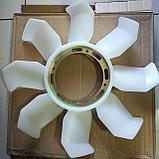 Крыльчатка вентилятора MITSUBISHI MONTERO V45W, MONTERO SPORT K96W, PAJERO SPORT K96W, фото 2