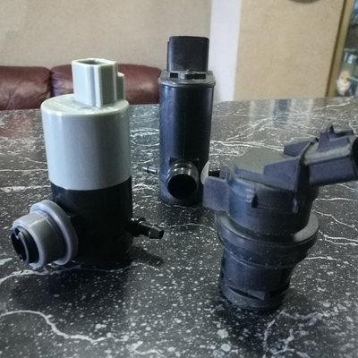 Моторчик омывателя (мотор стеклоомывателя) лобового стекла и фар