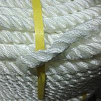 Веревка крученая 16мм 100 метровый  в Алматы, фото 1