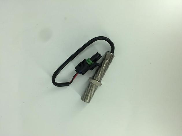 Дизельный двигатель магнитный датчик MPU датчик скорости 3034572 100 мм, фото 2