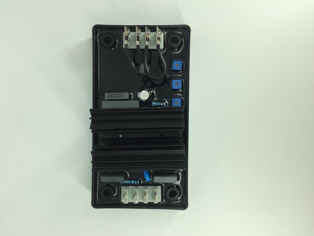 Тип кисти генератор 5kva AVR R230 для генератора