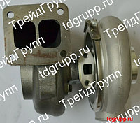 ME158162 Турбокомпрессор (turbocharger) Mitsubishi 6D24