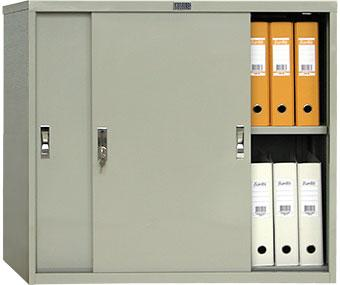 Шкаф архивный металлический АМT 0891 (832х915х458 мм)