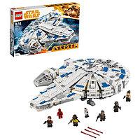 Lego Star Wars 75212 Конструктор Лего Звездные Сокол Тысячелетия на Дуге Кесселя, фото 1