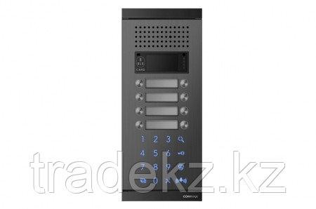 Многоабонентская IP панель вызова домофона Commax CIOT -  L8TM - IP, фото 2