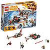 LEGO STAR WARS Свуп-байки 75215