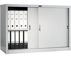 Шкаф архивный металлический АМT 0812 (832х1215х458 мм)