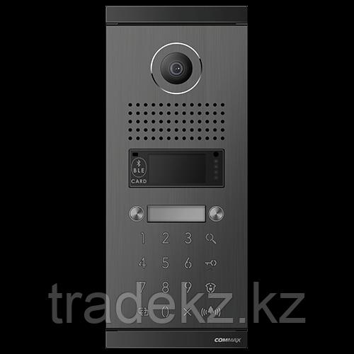 Многоабонентская IP панель вызова домофона Commax CIOT - L2TM IP