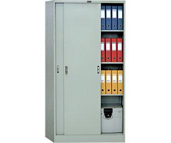 Шкаф архивный металлический АМT 1891 (1830х915х458 мм)
