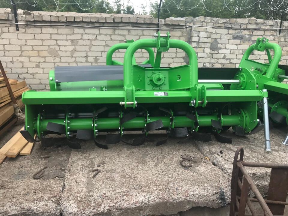 Почвофреза механическая Agrolead 210см