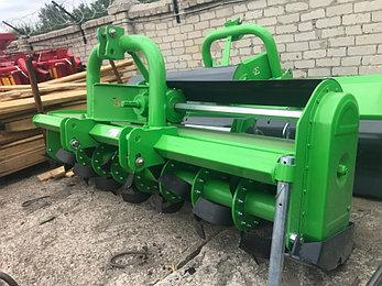 Почвофреза механическая Agrolead 240см, фото 2