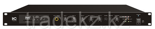 ITC Audio T-B60TB микширующий усилитель с USB/SD/TUNER и bluetooth, фото 2